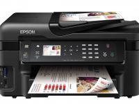 Cum printezi 100 de pagini cu 1 RON. Epson a lansat in Romania peste 40 de produse