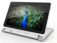 Avalansa de tablet PC-uri cu Windows 8. Ce companii au pregatit noi produse