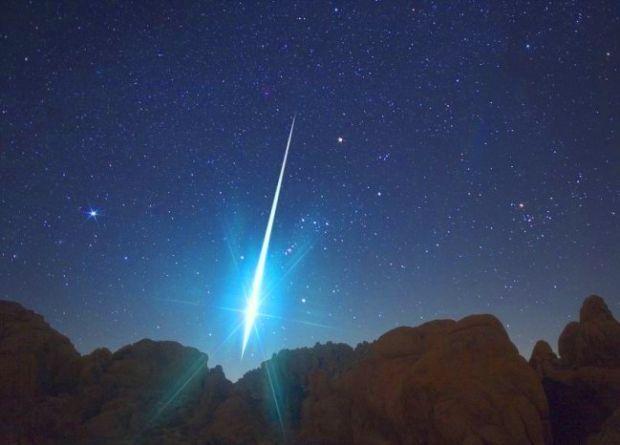 Statuie din meteorit veche de cel putin o mie de ani. Ce semn ciudat contine