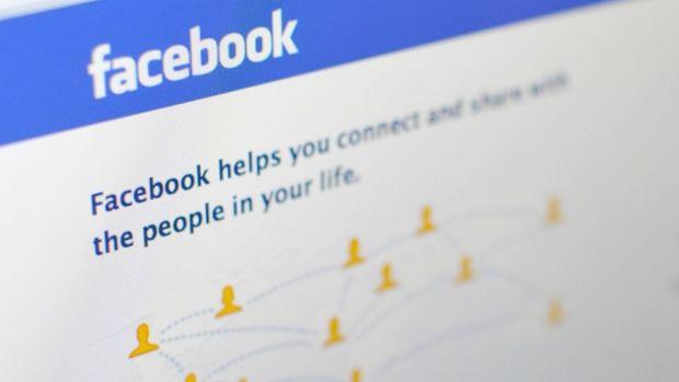 Cum castiga Facebook bani de pe urma ta