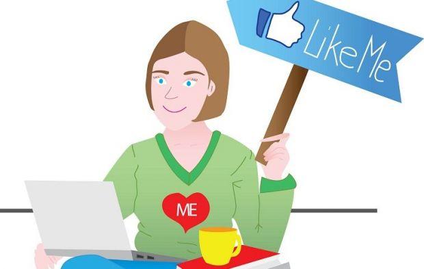 Ce posteaza si cum mint romanii pe Facebook. Rezultatele unui studiu Intel