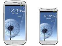 Asta e adevaratul concurent pentru iPhone 5. Samsung lanseaza azi Galaxy S III Mini