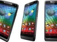 VIDEO: Google anunta Motorola RAZR i, cel mai rapid smartphone din lume, cu 40% mai performant decat iPhone