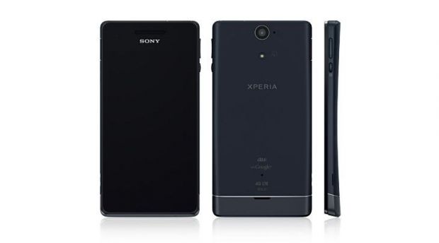 VIDEO: Sony anunta Xperia VL, un smartphone cu display mare si camera de 13 MP