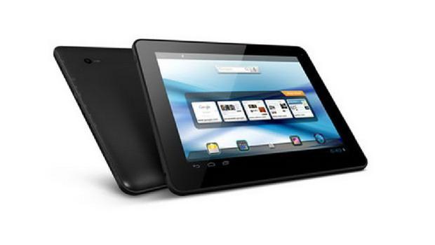 iTab 971 Dual Core, prima tableta romaneasca cu procesor dual-core de 1,6 GHz