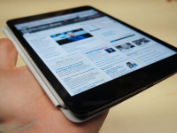 VIDEO iPad mini Hands-On. Cum se simte in mana tableta