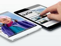 Apple a prezentat trei noi produse: iPad Mini, Mac Mini si Macbook Pro 13 Retina