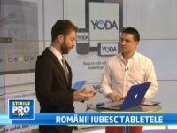 Vanzarile de mini-tablete au crescut in acest an. Produsele romanesti, in top, la preturi accesibile