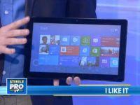 Windows 8 s-a lansat in Romania la iLikeIT. Cum arata sistemul prin care Microsoft paseste in viitor