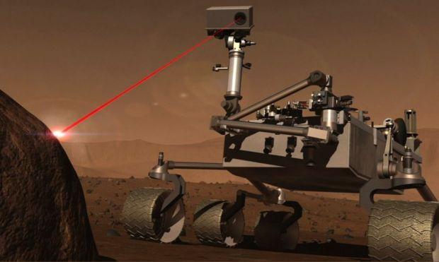 Viata pe Marte? Ce a descoperit roverul Curiosity pe Planeta Rosie