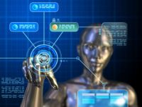 Interviu cu Ovidiu Bufnila, scriitor SF. Riscam sa avem o apocalipsa a robotilor?
