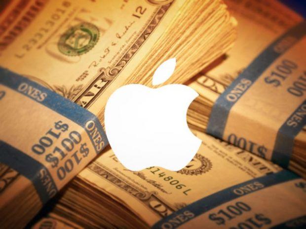 Lovitura pentru Apple. Trebuie sa plateasca 368 de milioane de dolari dupa ce a fost prinsa ca a furat tehnologie