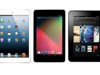 iPad mini mai rezistent decat Nexus 7 si Kindle Fire HD? Ce tableta a trecut testul
