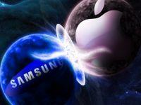 Samsung ataca Apple. Preturile iPhone si iPad ar putea sari in aer