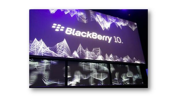 BlackBerry 10 - data lansarii anuntata oficial. Cu ce telefoane ar putea veni canadienii