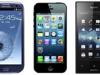 Black Friday. Top 10 cele mai tari smartphone-uri ale momentului