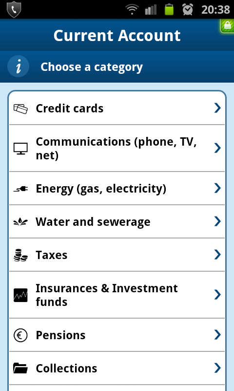 Cum sa platesti facturi online cu cardul de credit upc