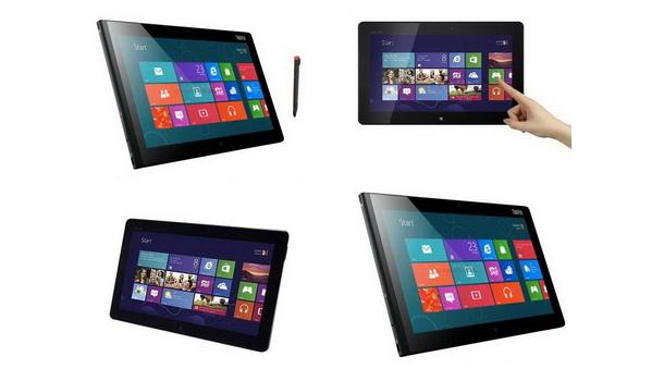 Black Friday. Top 5 tablete cu Windows 8 si Windows RT