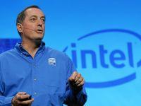 Paul Otellini se va retrage din fruntea companiei Intel