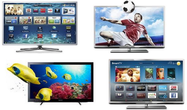 Black Friday. Top 10 Televizoare Smart TV 3D