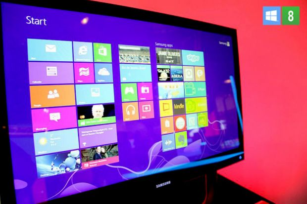Download Windows 8 gratis. Microsoft ne da sistemul de operare fara niciun ban