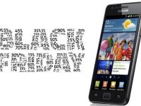 Black Friday. Galaxy S II la promotie in vinerea neagra