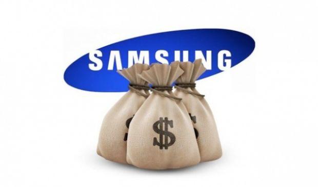 Nivel record pentru actiunile Samsung, dupa ce Sony si Panasonic au fost trimise in categoria  junk