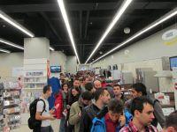 Black Friday. Vanzari si comenzi record pentru magazinele romanesti pentru primele ore din vinerea neagra