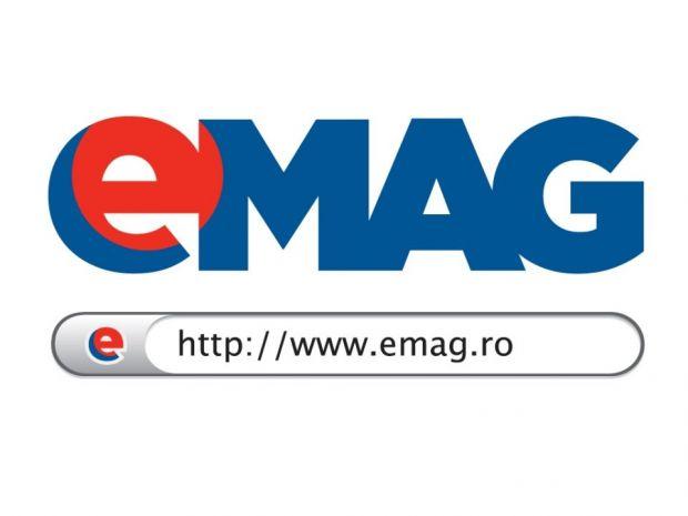 70% din eMAG, vandut cu 83 de milioane de dolari