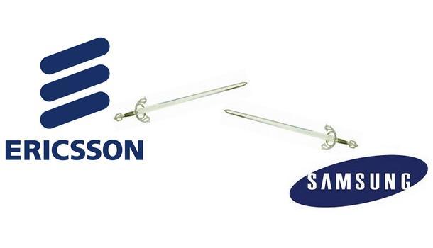 Samsung, dat in judecata si de Ericsson pentru incalcarea patentelor