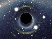 A fost descoperita cea mai mare gaura neagra din Univers. La ce distanta se afla fata de Pamant