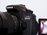 REVIEW Canon 60Da