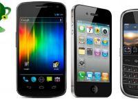 Aplicatiile de smartphone, pline de virusi. Cum te feresti