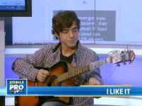 Tineri romani geniali la iLikeIT. Alexandru a inventat soft-ul Guitar Tab Maker la doar 15 ani
