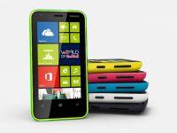 Nokia Lumia 620, cel mai ieftin smartphone cu Windows Phone 8. Pret si specificatii tehnice