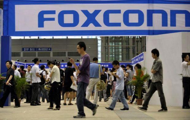 Fabrica Apple din China nu mai face fata cererilor. O parte din productia gadgeturilor Apple va fi transferata in SUA