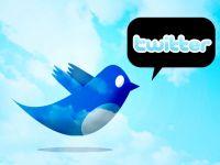 Twitter, cel mai folosit mijloc de comunicare in cazul seismului din Japonia