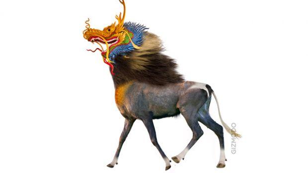 Creatura mitica descoperita de arheologii din Coreea de Nord Creatura-ciudata-descoperita-de-arheologii-din-coreea-de-nord_size1