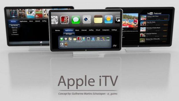 Apple pregateste lansarea unui televizor cu ecran mare Apple-pregateste-lansarea-unui-televizor-cu-ecran-mare_2_size1