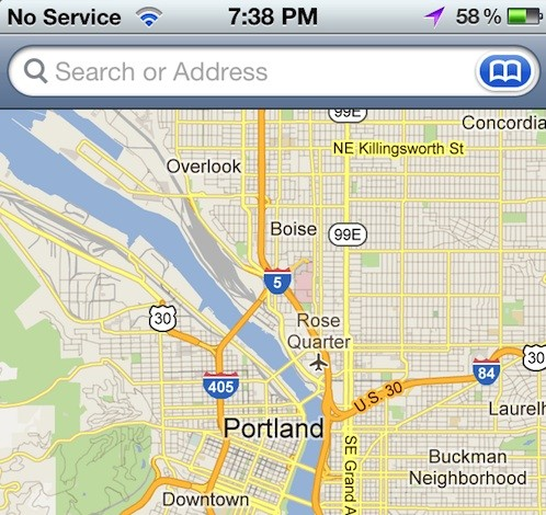 Google Maps revine pe App Store. Vestea care ii i-a luat prin surprindere pe utilizatorii iOS