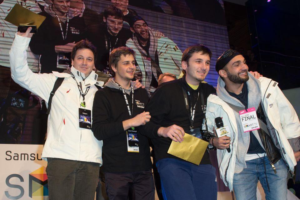Romani, campioni europeni la Angry Birds Romani-campioni-europeni-la-angry-birds