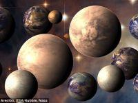 Cele 7 planete locuibile descoperite pana acum. Istoria cautarii fratelui geaman al Terrei