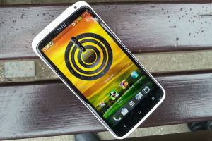 Review HTC One X