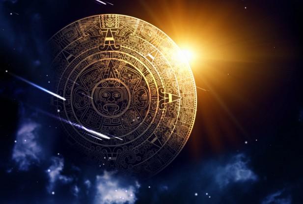 Enigma mayasa. Cum sperau mayasii sa amane sfarsitul lumii