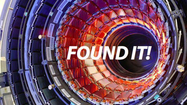 Bosonul Higgs, principala descoperire din stiinta, in 2012, spune revista Science