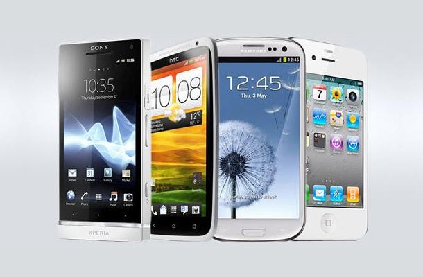 Vanzari de jumatate de miliard de smartphone-uri in 2013. Ce producator se pregateste sa dea lovitura