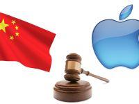 Apple incalca drepturile de autor in China. Ce despagubiri fabuloase au cerut cei opt scriitori