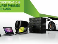 INTERVIU EXCLUSIV cu NVIDIA. Noul Tegra 4, tehnologie pentru industria auto si supercalculatorul Titan