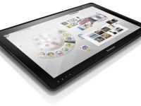 Lenovo Horizon Table PC,  jucarie  de familie la CES 2013