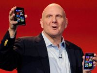 Windows Phone, succes la sfarsit de an. Ce vanzari au avut telefoanele cu Windows